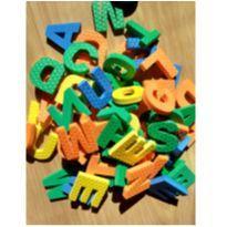 Jogo da Alfabetização Letra por Letra -  - Ciabrink