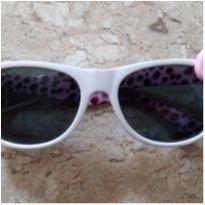 Óculos de sol infantil da Hello Kitty