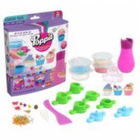 Kit Inicial Poppit - Faça lindos cupcakes! -  - DTC