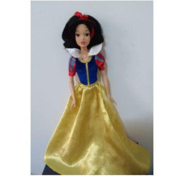 Boneca Branca de Neve Disney Parks® - Sem faixa etaria - Disney