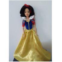 Boneca Branca de Neve Disney Parks® -  - Disney