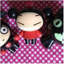 Trio Garu, Pucca e Chococat -  - Mc Donald`s