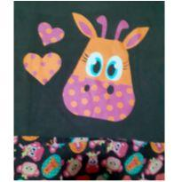 Pijama Estampa de Animais Puket - 4 anos - Puket