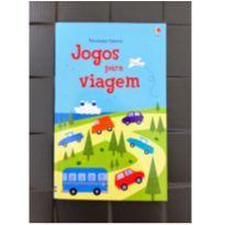 Livro: Jogos para Viagem -  - Marca não registrada