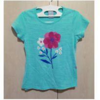 Blusa Estampa Floral Hering
