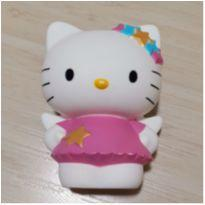 Personagem Hello Kitty em Vinil
