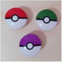 Kit de Lançadores Pokémon -  - Mc Donald`s