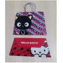 Blocos de anotações: Hello Kitty e Chococat -  - Mc Donald`s