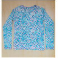 Blusa com Proteção UV 50+ - 5 anos - Renner