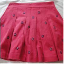 Saia Shorts linda - 12 anos - Hartstrings