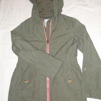 Parka super estilosa - 12 anos - Old Navy (USA)