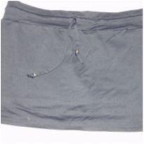 Saia shorts da líquido - 12 anos - lIQUIDO