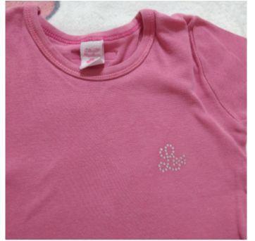 Camiseta Lilica Ripilica - 18 a 24 meses - Lilica Ripilica