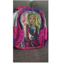 Mochila Barbie e a aventura nas estrelas -  - Sestini