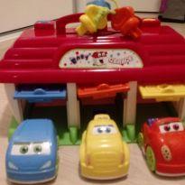 Baby Garage -  - Não informada