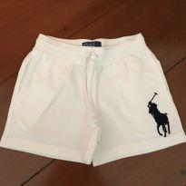 Shorts Polo by Ralph Lauren 3T - 3 anos - Ralph Lauren