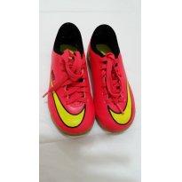 Chuteira Nike personalizada - 26 - Nike