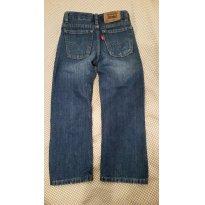 Calça jeans Levis Tamanho 5 - 5 anos - Levi