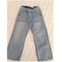 Calça jeans Levis tamanho 4 - 4 anos - Levi`s