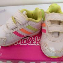 Tênis Adidas - 17 - Adidas