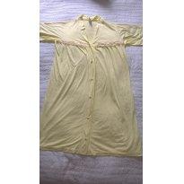 Camisola de amamentação manga curta.Veste 38/40. - P - 38 - Maçã do Amor