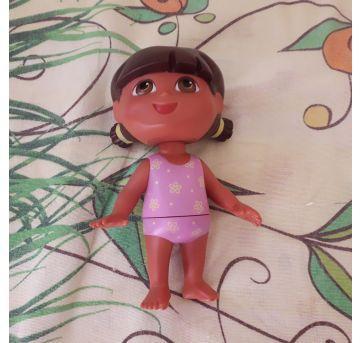 Boneca Dora Aventureira - Sem faixa etaria - Importada