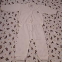 Conjuntinho de Inverno. Marca: Leilica Baby - 3 meses - Não informada