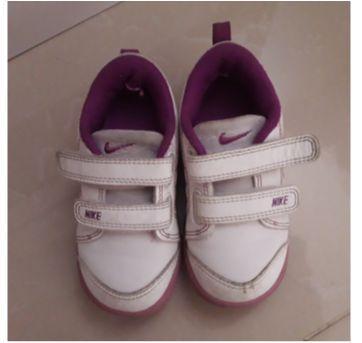 Tênis Nike original - 22 - Nike