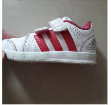 Tênis Adidas - 22 - Adidas