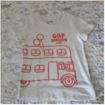 Blusinha Baby Gap - 4 anos - Baby Gap
