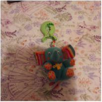 Mini móbile elefantinho -  - Tiny love