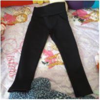 Calça legging matelassada - 4 anos - Have Fun