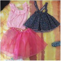 Fantasia menininha - 4 anos - Feita por Costureira
