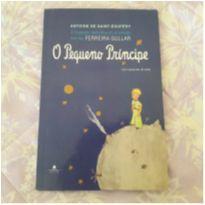 Livro O pequeno Príncipe -  - Editora AGIR