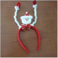Arco Papai Noel -  - Sem marca