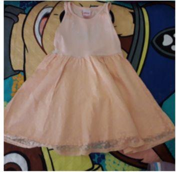 Vestido borboleta - 4 anos - Alakazoo!