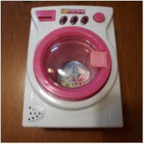 Mini máquina de lavar -  - Zoop Toys