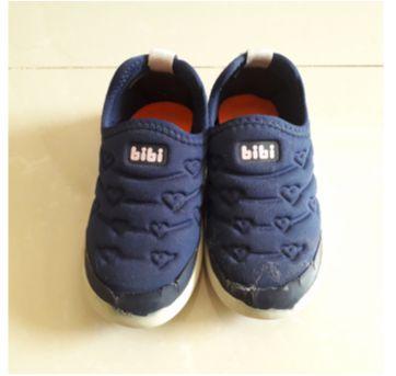 Tênis conforto Bibi - 24 - Bibi