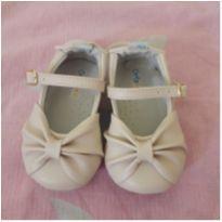 Sapato laços Ortofino - 19 - Ortofino