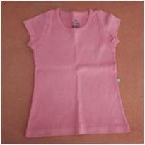 Blusinha rosa - 4 anos - Hering Kids