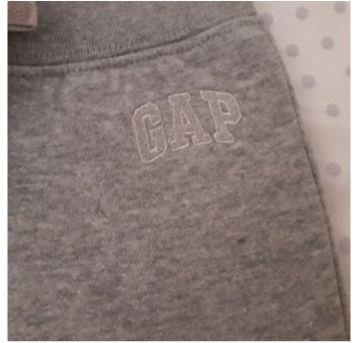 Calça de moletom Baby Gap - 12 a 18 meses - Baby Gap