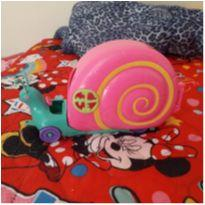 Carrinho Echantimals -  - Mattel