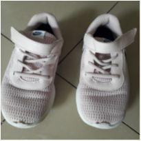 Tênis Nike menina (Calça 24) - 24 - Nike
