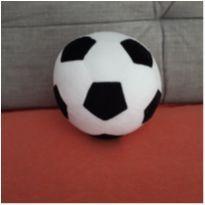 Bola de futebol pelúcia -  - Sem marca