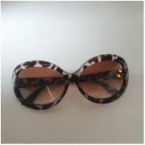 Óculos de oncinha com proteção solar (3 a 5 anos) -  - Importada