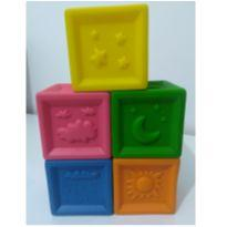 Cubos divertidos Toyster -  - Toyster