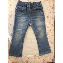 Calça jeans OshKosh - 2 anos - OshKosh