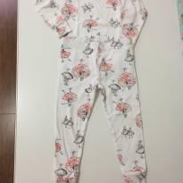 Pijama Bailarinas Carter