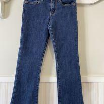 Calca jeans Boot Cut OshKosh - 6 anos - OshKosh