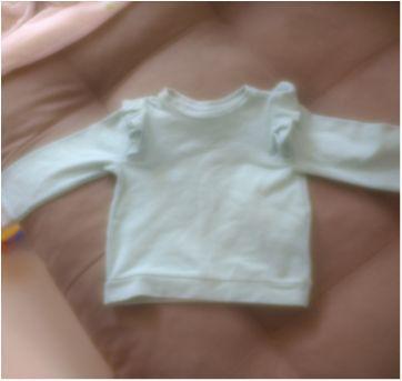 Blusinha babado Lilica Ripilica - 12 a 18 meses - Lilica Ripilica